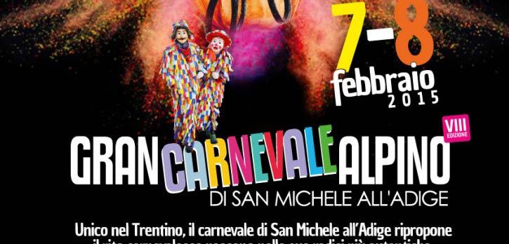 Carnevale 2015 locandina