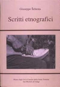 Scritti etnografici