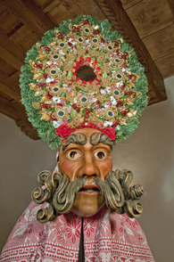 Carnevale nel Tirolo