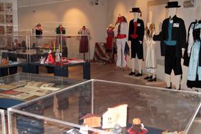 Il costume nella tradizione del folk
