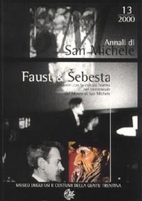 SM13/2000 – FAUST E ŠEBES