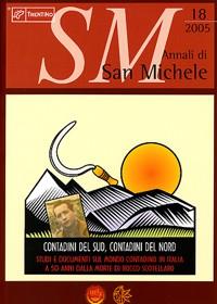 SM18/2005 – CONTADINI DEL SUD, CONTADINI DEL NORD