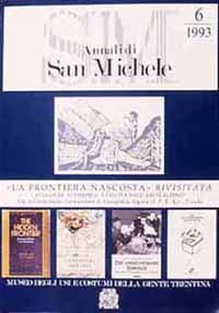 SM6/1993 – LA FRONTIERA NASCOSTA RIVISITATA